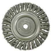 """Weiler® Roughneck® 1.25"""" Stringer Bead Wheels"""
