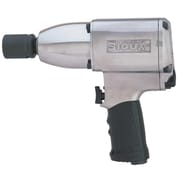 "Sioux Straight Impact Wrench, 0.75"" Drive"