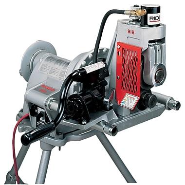 Ridgid® 918 Hydraulic Roll Groover