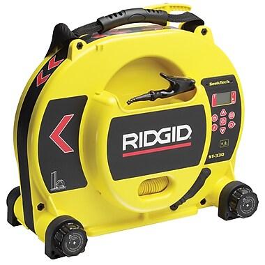 Ridgid® SeekTech ST-33Q Line Transmitter