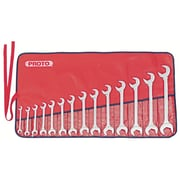 Proto® 14 Piece Angle Open End Wrench Set