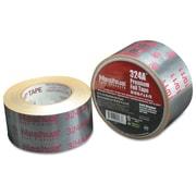 Nashua® 324A 2 1/2 x 50 yds. x 4.8 mil Premium Foil Tape, Aluminum, 16/Carton