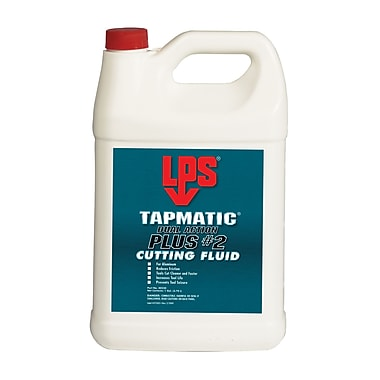 LPS® Tapmatic® 1 gal Dual Action Plus #2Cutting Fluid