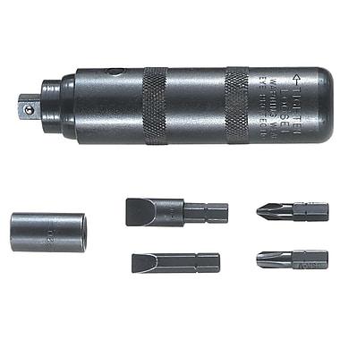 Klein Tools® Reversible Impact-Driver Set