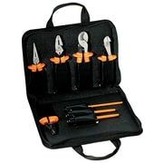 Klein Tools® 8 Piece Basic Insulated-Tool Kit