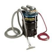 Guardair® N552BC Dual Venturi Complete Vacuum Unit With 2 Vacuum Hose and Tools, 55 gal