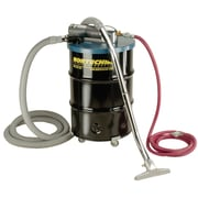 Guardair® N551BC Complete Vacuum Unit With 2 Vaccum Hose and Tools, 55 gal