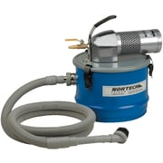 "Guardair® N041MC Complete Vacuum Unit With 1 1/4"" Vacuum Hose and Tools, 4 gal"