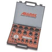 Guardair® 27 Piece Hollow Punch Tool Kit