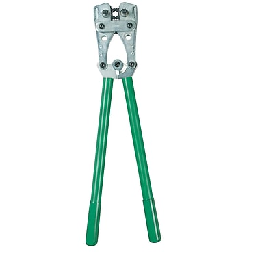 Greenlee® K09-2GL K-Series Crimping Tool