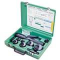 Greenlee® Quick Draw® 332-7806-SB Standard Hydraulic Punch Kit