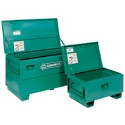 Greenlee® 2448 Mobile Storage Box, 16 Cu ft