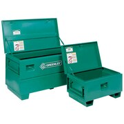 Greenlee® 3048 Mobile Storage Box, 25 Cu ft