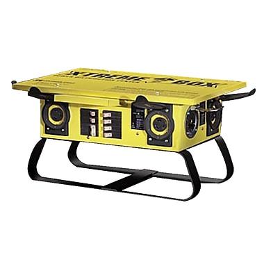 CCI® 50 A X-Treme Box™ Temporary Power Distribution Box