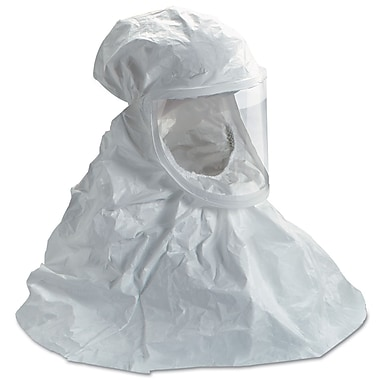 3M™ Tychem® Respirator Hood, Regular