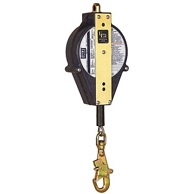 DBI/Sala® 30' Ultra-Lok Self Retracting Lifeline