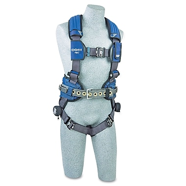 DBI/Sala® ExoFit NEX™ Mining Vest Harness, X-Large