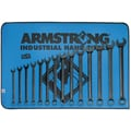 Armstrong® Tools 14 Piece 12 Point Regular Length Combination Wrench Set