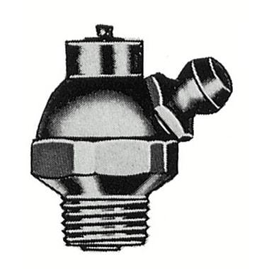 Alemite® Hydraulic Shut-off Fitting, 1/8