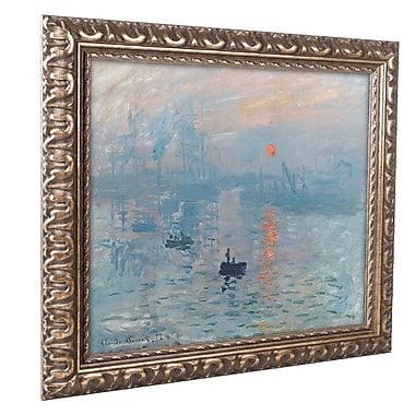 Trademark Claude Monet