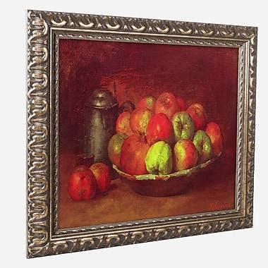 Trademark Gustave Courbet