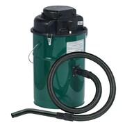 Love-Less Ash Co. Cougar Vacuum; Green