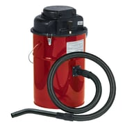 Love-Less Ash Co. Cougar Vacuum; Red