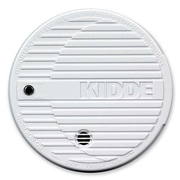 KIDDE Kidde Fire Smoke Alarm, White
