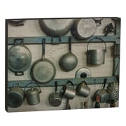 Walnut Hollow Summit Vintage Kitchen Equipment Wall Art