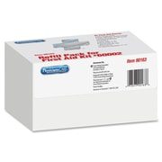 ACME UNITED CORPORATION 127 Piece First Aid Refill Kit