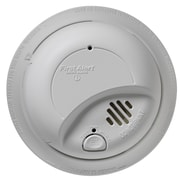 First Alert Hardwired Smoke Alarm w/ Battery Backup