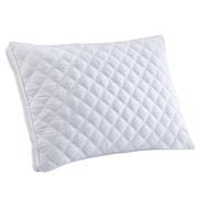 Perfect Fit Industries Wellrest Memory Aire Fiber Loft Extra Firm Bed Polyfill Queen Pillow