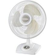 Lasko 12'' Oscillating Table Fan