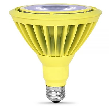 Feit Electric 16W Yellow 120-Volt LED Light Bulb