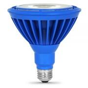 FeitElectric 16W Blue 120-Volt LED Light Bulb