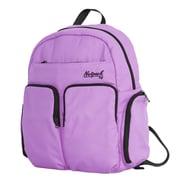 Netpack Soft Lightweight Backpack; Lavender