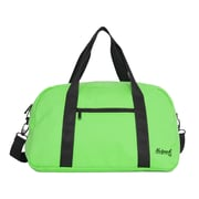 Netpack 23'' Travel Duffel; Green