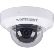 INTELLINET™ IDC-862 2 MP Mini-Dome Network Camera, 1/2.7 CMOS Sensor