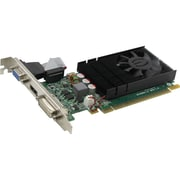 EVGA® GeForce GT 730 2GB DDR3 SDRAM Low Profile Graphic Card