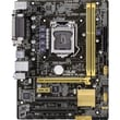 Asus® B85M-D PLUS 16GB Micro ATX Intel Motherboard