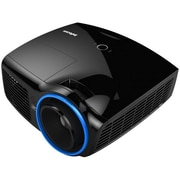 InFocus® IN8606HD 3D Ready DLP Projector, Full HD