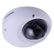 "GeoVision GV-MFD2401-4F 2 MP Network Camera, 1/3.2"" CMOS Sensor"