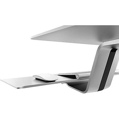 Ergotron® Multi Component Mount For Mac, Platinum