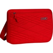 OGIO® Tribeca Carrying Case For 13 Notebook, Red