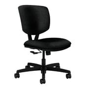 HON Volt Task Steel & Plastic Chair, Black