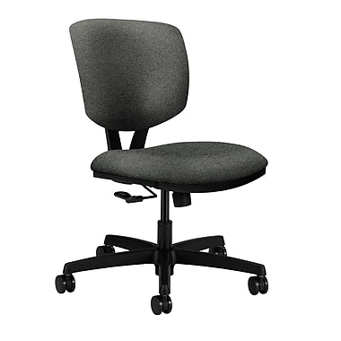 HON Volt Center-Tilt Task Chair, Olefin Fabric, Gray
