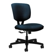 HON Volt Task Steel & Plastic Chair, Blue