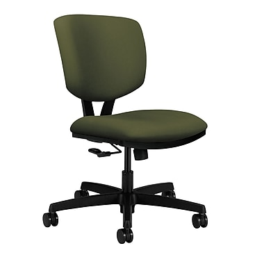 HON Volt Center-Tilt Task Chair, Olivine
