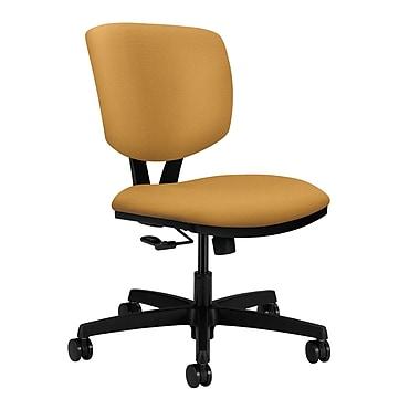 HON Volt Center-Tilt Task Chair, Mustard