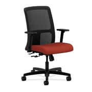 HON® Ignition® Mesh Low-Back Office/Computer Chair, Poppy